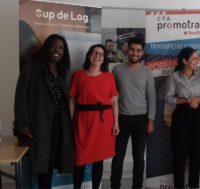 Actualité Campus Promotrans Paris